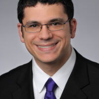 Rabbi Dr. David Shabtai