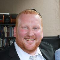 Rabbi Elchanan Shoff Headshot 2